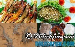 Những món ăn ngon, đặc sản Ninh Thuận nổi tiếng phải thử