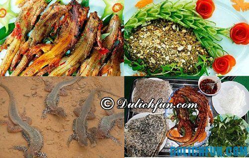 Những món ăn không nên bỏ lỡ khi đi du lịch Ninh Thuận: Món ăn đặc sản ngon, nổi tiếng ở Ninh Thuận