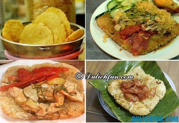 Món ngon Hà Nội, ẩm thực Hà Nội
