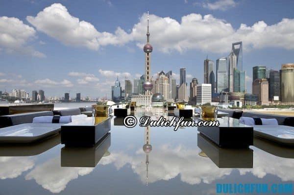 Du lịch Thượng Hải nên ăn gì, ở đâu?  Quán ăn ngon nổi tiếng ở Thượng Hải