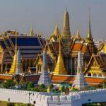 Địa điểm du lịch nổi tiếng ở Thái Lan