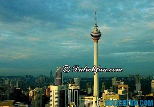 Du lịch Kuala Lumpur tham quan ở đâu đẹp: Top 6 địa chỉ tham quan nổi tiếng ở Kuala Lumpur