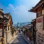 Làng Hanok Bukchon, điểm tham quan du lịch nổi tiếng ở Seoul, Hàn Quốc. Khám phá những điểm tham quan đẹp ở Seoul