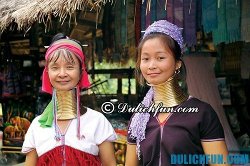 Hướng dẫn du lịch Chiang Mai chi tiết, cụ thể: Đi du lịch Chiang Mai địa điểm nào đẹp, độc đáo và hấp dẫn?