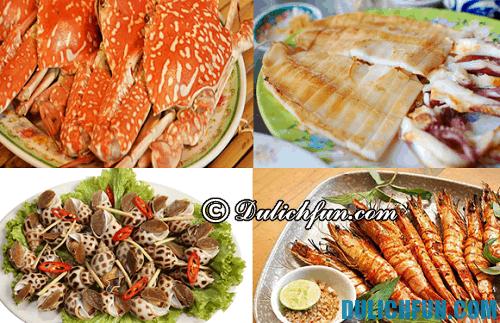 Những món ăn đặc trưng của Ninh Thuận: Du lịch Ninh Thuận nên ăn đặc sản gì?