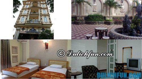 Khách sạn giá rẻ, view đẹp, tiện nghi ở Ninh Thuận: Tư vấn đặt phòng khách sạn ở Ninh Thuận sạch sẽ, chất lượng tốt
