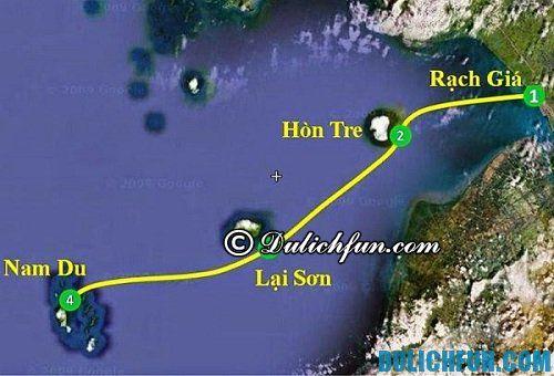 Việt Nam có hòn đảo nào đẹp, thú vị, hoang sơ, hấp dẫn nhất