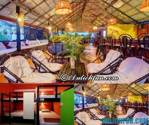Tổng hợp những khách sạn ở Siem Reap đẹp, chất lượng, giá rẻ