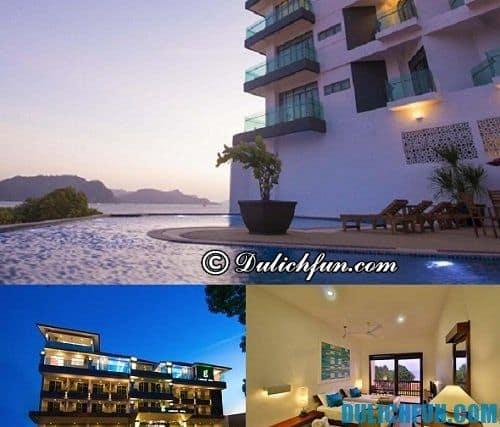 Hướng dẫn du lịch Langkawi cụ thể, chi tiết: địa chỉ khách sạn ở Langkawi chất lượng, giá rẻ, view