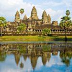 Tổng hợp kinh nghiệm du lịch Siem Reap giá rẻ, tự túc