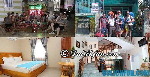 Kinh nghiệm du lịch bụi Ninh Thuận: nghỉ ở đâu giá rẻ, tiện nghi
