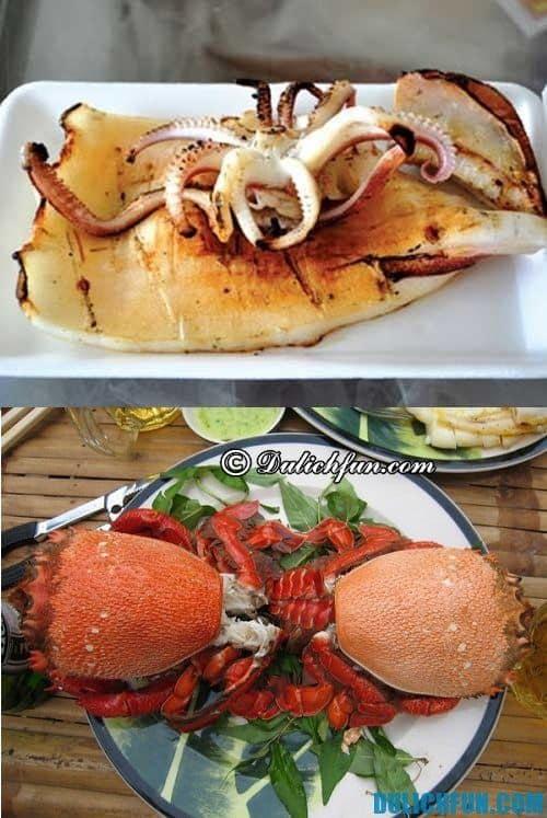 Đặc trưng ẩm thực Ninh Thuận: du lịch Ninh Thuận nên ăn đặc sản gì?