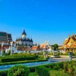 Nên đặt khách sạn nào khi du lịch Bangkok?