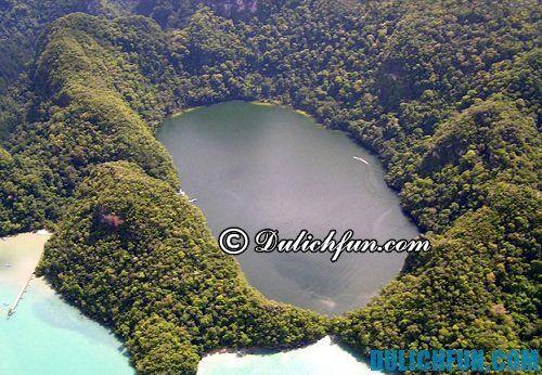 Những địa điểm du lịch hấp dẫn ở Langkawi nên đến trong hè này
