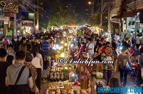 Du lịch Chiang Mai, Thái Lan có gì hay? Những điểm đến được yêu thích ở Chiang Mai