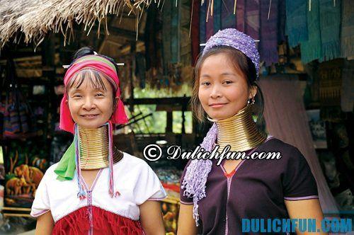 Nên làm gì khi du lịch Chiang Mai? Điểm đến tuyệt nhất ở Chiang Mai