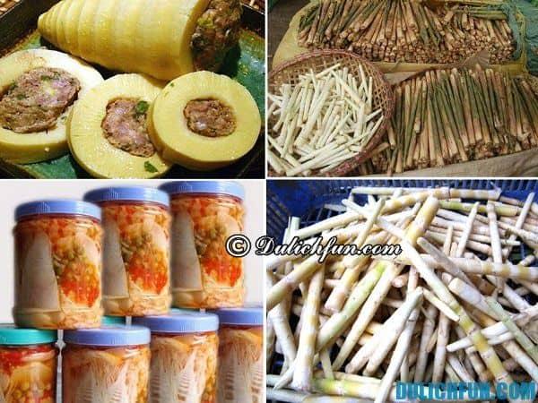 Ẩm thực Sapa, món ăn ngon ở Sapa không thể bỏ qua