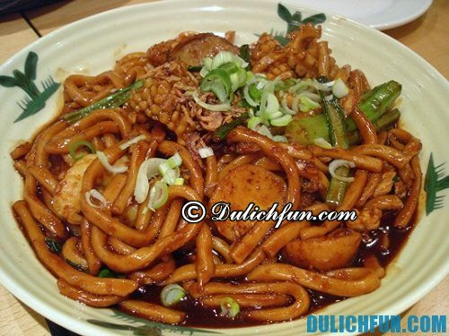Top những món ăn ở Kuala Lumpur hấp dẫn ăn một lần nhớ mãi