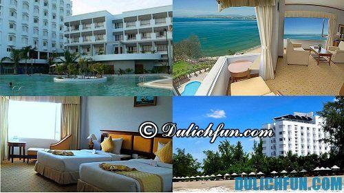 Du lịch Ninh Thuận nghỉ ở đâu giá rẻ, view đẹp, tiện đường: Tư vấn lựa chọn khách sạn, nhà nghỉ ở Ninh Thuận sạch sẽ, chất lượng tốt