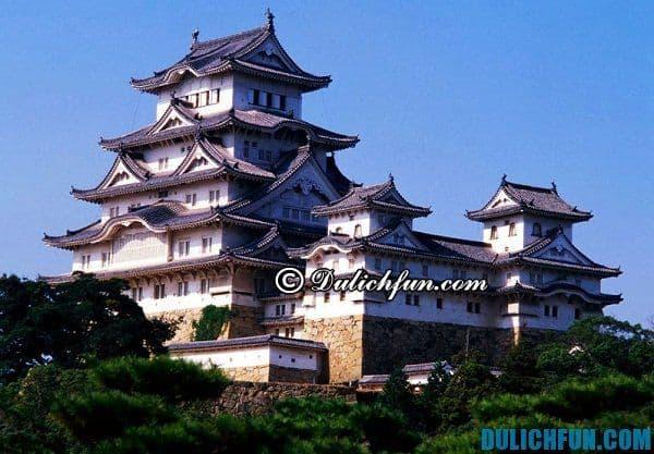 Điểm du lịch Tokyo Nhật Bản không thể bỏ qua: nơi nổi tiếng đông khách du lịch nhất Tokyo