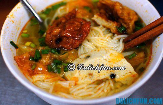 Ăn gì vào buổi sáng ở Đà Nẵng thơm ngon hấp dẫn? Địa chỉ ăn sáng nổi tiếng Đà Nẵng