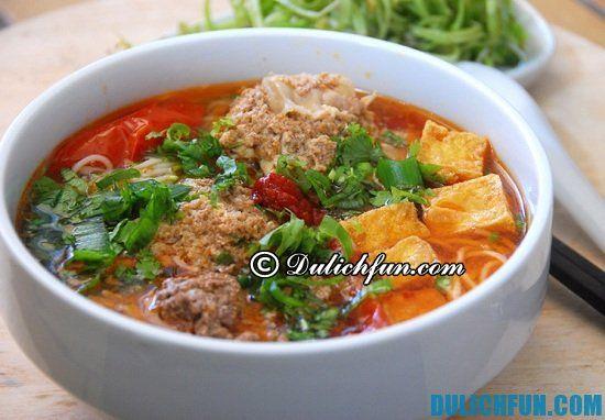 Ăn món gì vào buổi sáng ngon ở Đà Nẵng: địa chỉ quán ăn sáng giá rẻ ở Đà Nẵng