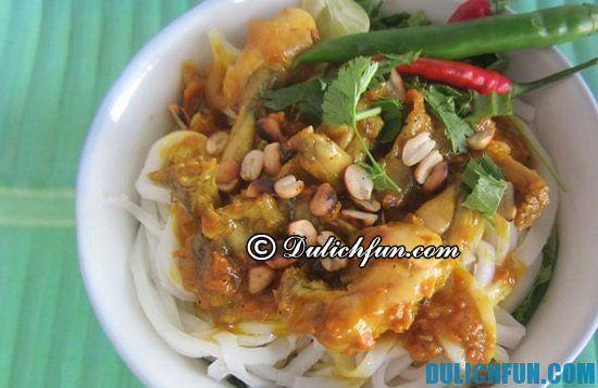 Ăn sáng ở quán nào ngon nổi tiếng nhất Đà Nẵng: địa chỉ ăn sáng hấp dẫn ở Đà Nẵng