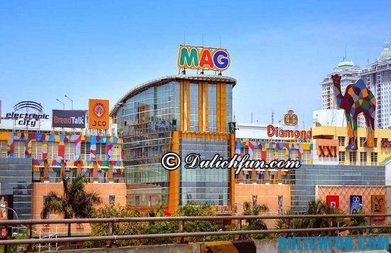 Artha Gading, điểm mua sắm nổi tiếng ở Jakarta bạn không nên bỏ lỡ