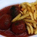 Ăn gì khi du lịch Bỉ? Món Boulet au Sauce Lapin, món ăn ngon, đặc sản nổi tiếng ở Bỉ