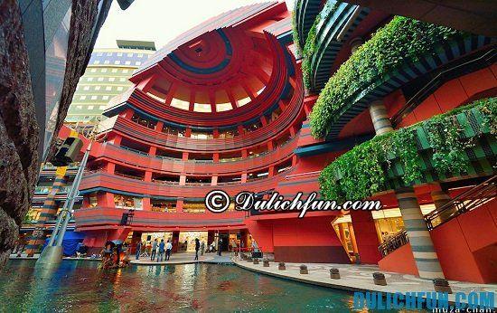 Kinh nghiệm du lịch Fukuoka: Mua gì, ở đâu khi du lịch Fukuoka? Địa điểm mua sắm giá rẻ ở Fukuoka