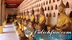 Bỏ túi kinh nghiệm du lịch Viêng Chăn (Vientiane) tiết kiệm