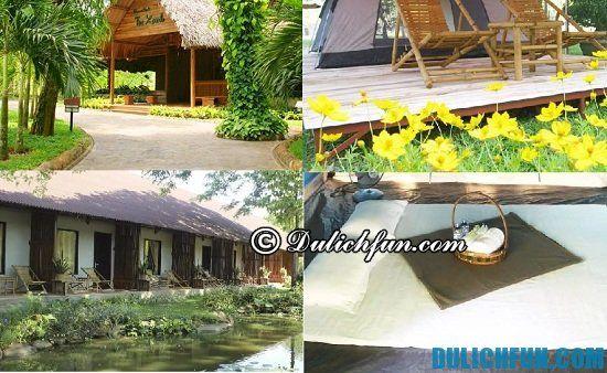 Danh sách các nhà nghỉ, khách sạn tốt ở Biên Hòa gần điểm du lịch: Khách sạn bình dân giá rẻ ở Biên Hòa Đồng Nai