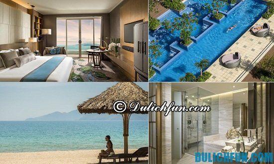 Danh sách những khách sạn chất lượng cao ở Nha Trang view đẹp: Khách sạn, resort sang trọng ở Nha Trang