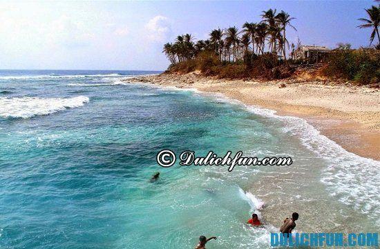 Đảo Cô Tô, một trong những địa điểm tham quan, du lịch đẹp, thú vị ở Quảng Ninh