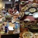 Địa chỉ ăn uống ngon bổ rẻ ở Nam Định: Quán ăn nhậu ở Nam Định nổi tiếng