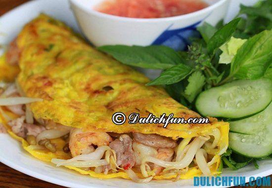 Địa chỉ ăn uống nổi tiếng ở Tuy Hòa ngon giá rẻ: Nhà hàng, quán ăn ngon ở Tuy Hòa
