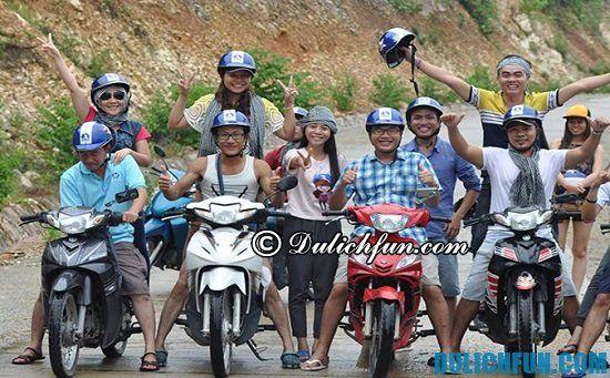 Địa chỉ cho thuê xe máy ở Đà Nẵng tin cậy, giá rẻ: Thuê xe máy ở đâu Đà Nẵng tốt nhất