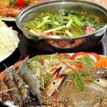 Địa chỉ nhà hàng, quán ăn ngon ở Tuy Hòa Phú Yên giá rẻ, chất lượng: Nên ăn ở quán nào khi đến Tuy Hòa du lịch