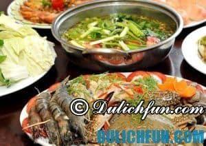 Địa chỉ 8 quán ăn ngon, giá rẻ ở Tuy Hòa Phú Yên hiện nay
