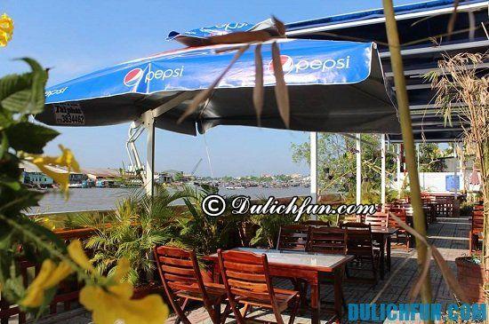 Địa chỉ nhà hàng, quán ăn ven sông ở Cần Thơ ngon nổi tiếng: Nên ăn ở đâu khi đi du lịch Cần Thơ
