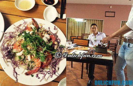 Địa chỉ quán ăn ngon ở Cần Thơ: Tư vấn ăn uống khi đi du lịch Cần Thơ
