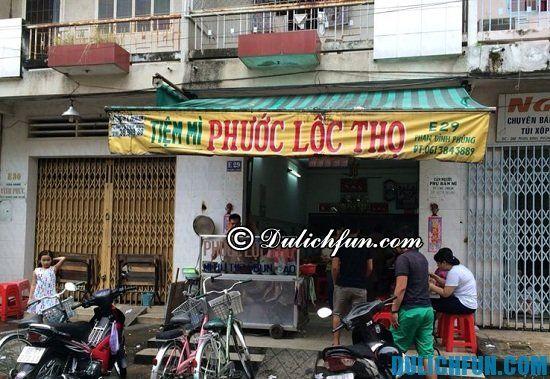Địa điểm ăn uống ngon nổi tiếng ở Biên Hòa: Danh sách các quán ăn ngon tại Biên Hòa