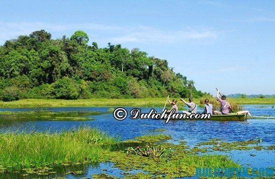 Địa điểm du lịch đẹp nhất Đồng Nai hiện nay: Nơi ngắm cảnh, chụp ảnh đẹp ở Đồng Nai
