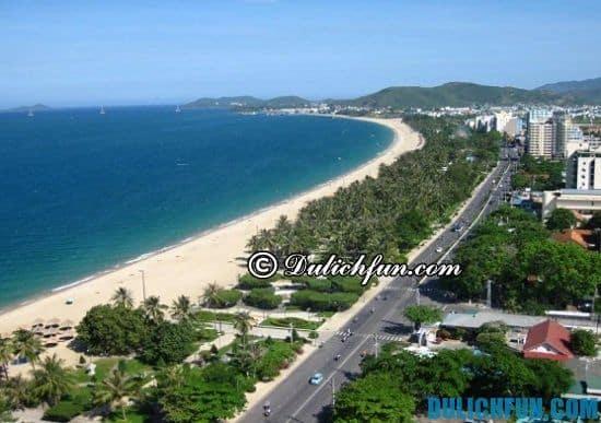 Điểm đến du lịch đẹp hấp dẫn ở Phú Yên: Nơi vui chơi, ngắm cảnh ở Phú Yên nổi tiếng
