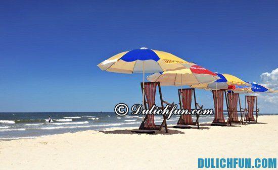 Điểm đến du lịch ở Quảng Bình đẹp nhất: Những bãi biển đẹp ở Quảng Bình