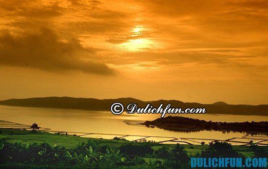 Điểm vui chơi ngắm cảnh ở Phú Yên: Địa điểm du lịch nổi tiếng ở Phú Yên. Địa điểm check in siêu đẹp ở Phú Yên