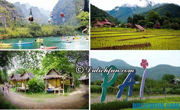 Thị trấn Pai- du lịch phượt Pai, khám phá du lịch Bắc Thái Lan