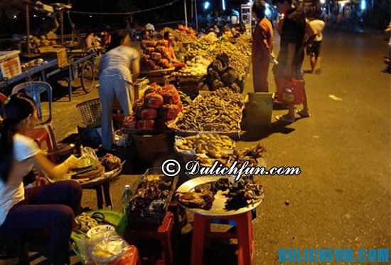 Du lịch Hà Tiên nên đi đâu ăn uống, vui chơi, mua sắm? Hành trình du lịch tham quan Hà Tiên