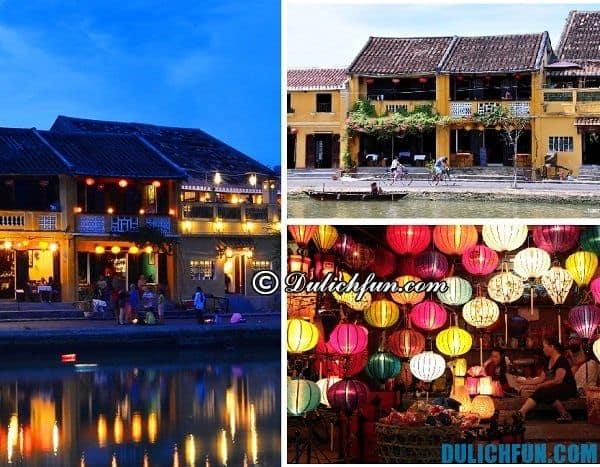 Tour du lịch Huế - Đà Nẵng - Hội An