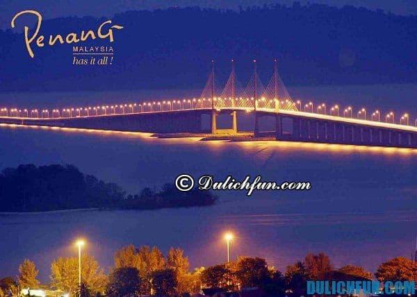 Điểm du lịch hấp dẫn nhất ở Malaysia. ĐI Malaysia có gì đẹp?